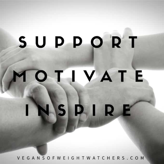 Support Motivate Inspire