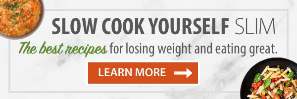 Slow Cook Yourself Slim Ultimate eBook Bundle from Simple-Nourished-Living