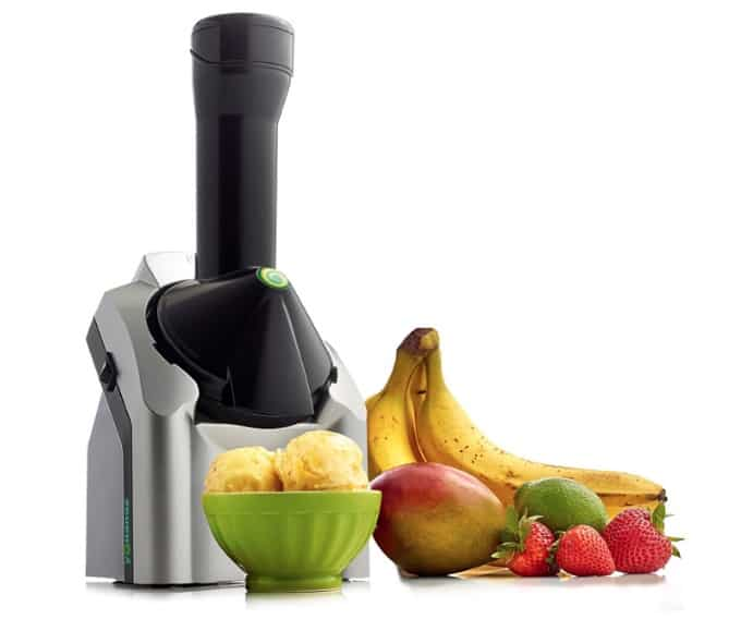 Yonana Healthy Frozen Dessert Maker