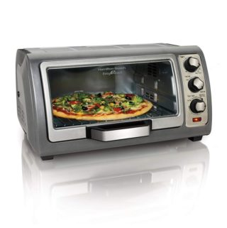 Toaster Oven Convection Oven Giveaway! (WINNER)