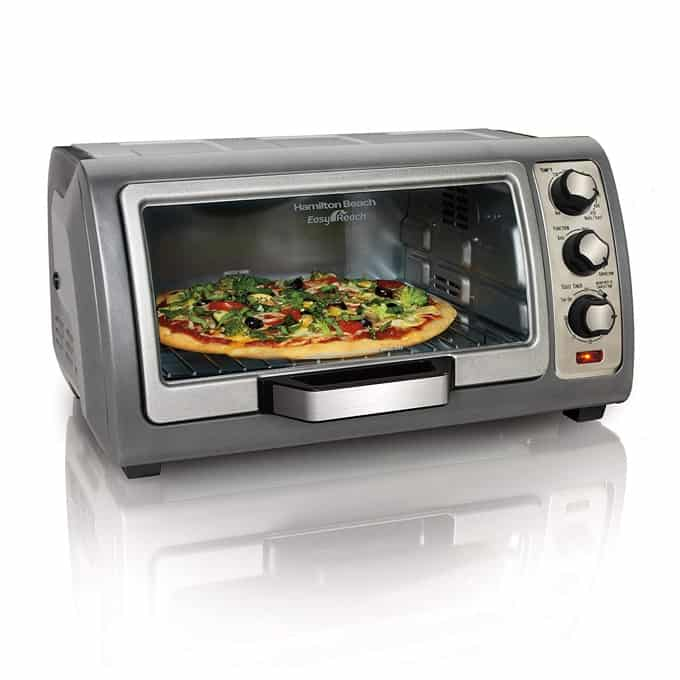 Hamilton Beach Toaster Convection Oven