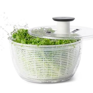 Salad Spinner & Produce Saver Storage Containers Giveaway! (Winner)