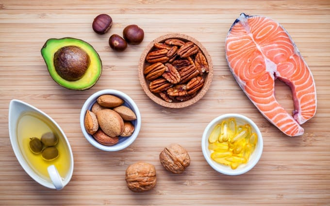 Healthy Omega 3 and 9 foods for healthy eating success