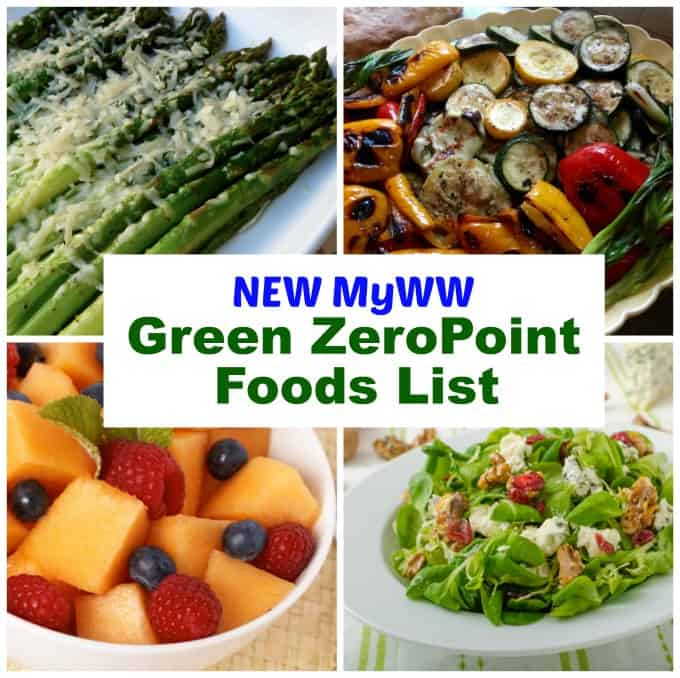the green plan diet